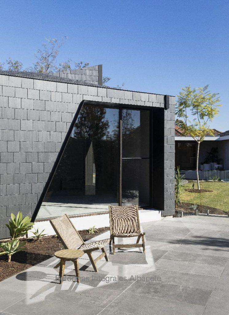 Proyectos Arquitectónicos Albacete